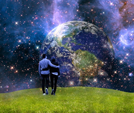 fall in love with life with spiritual counseling & coaching