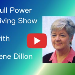 Ilene Dillon interviews spiritual author Yol Swan