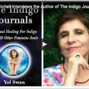 Yol Swan talks about The Indigo Journals