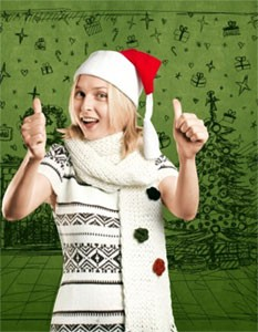 Merry Christmas from Yol Swan: Intuitive Spiritual Counselor, Life & Business Coach
