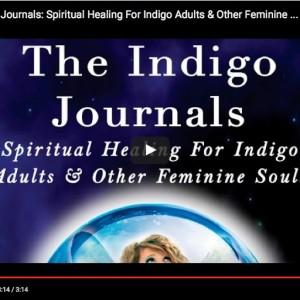The Indigo Journals Book Trailer