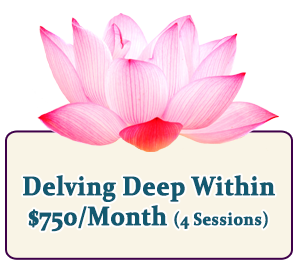 Delving Deep Within Life Coaching Program
