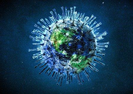 fight coronavirus with homeopathy and awareness